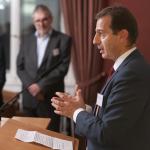 CEO Treffen: Dekarbonisierung und Industrie