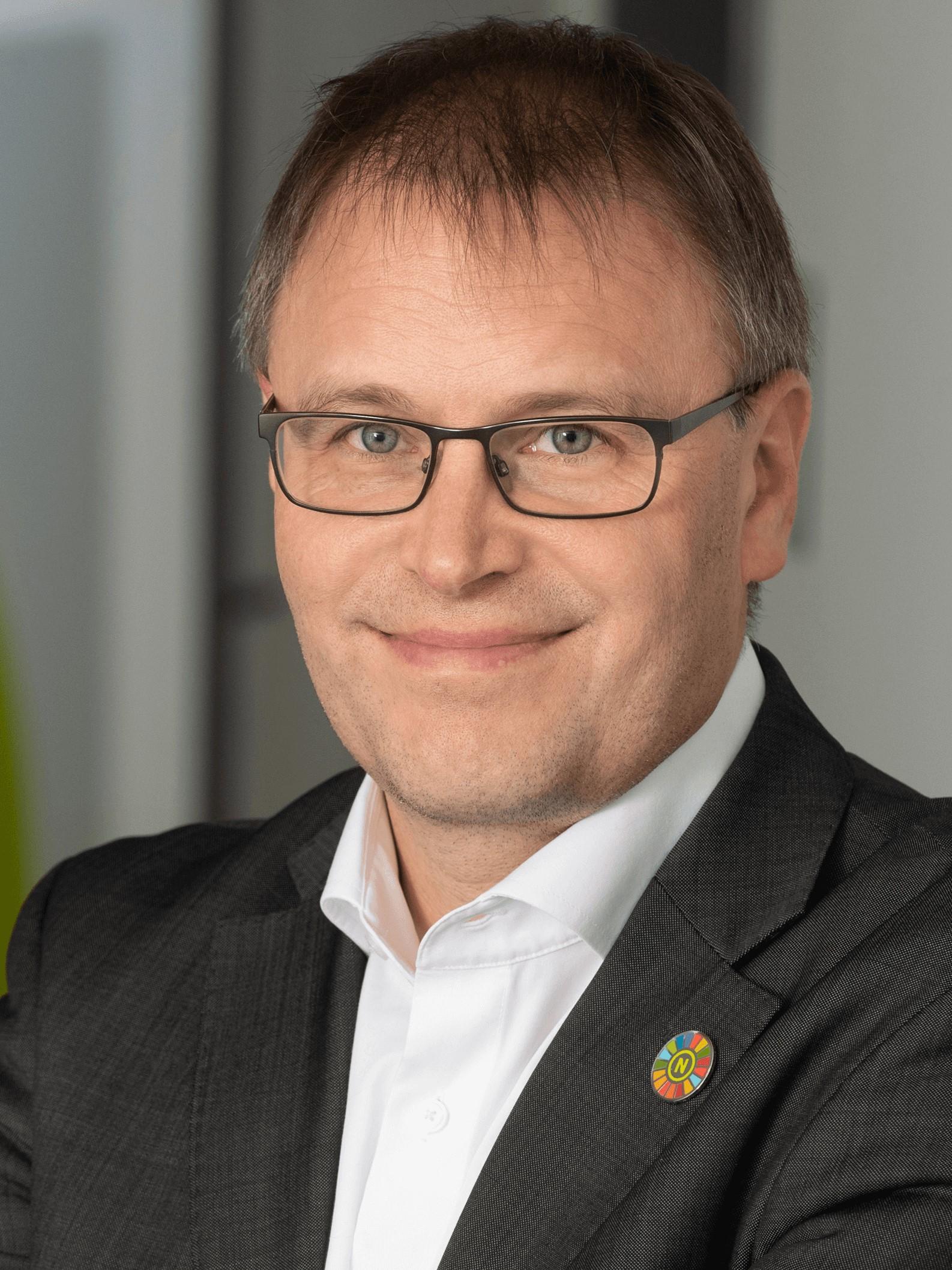 Dr. Marc-Oliver Pahl