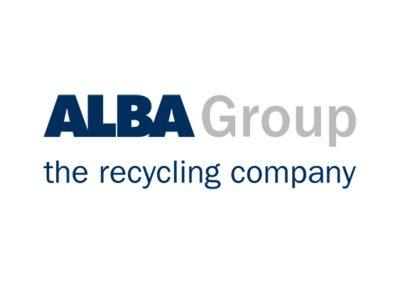 ALBA Group plc. & Co. KG