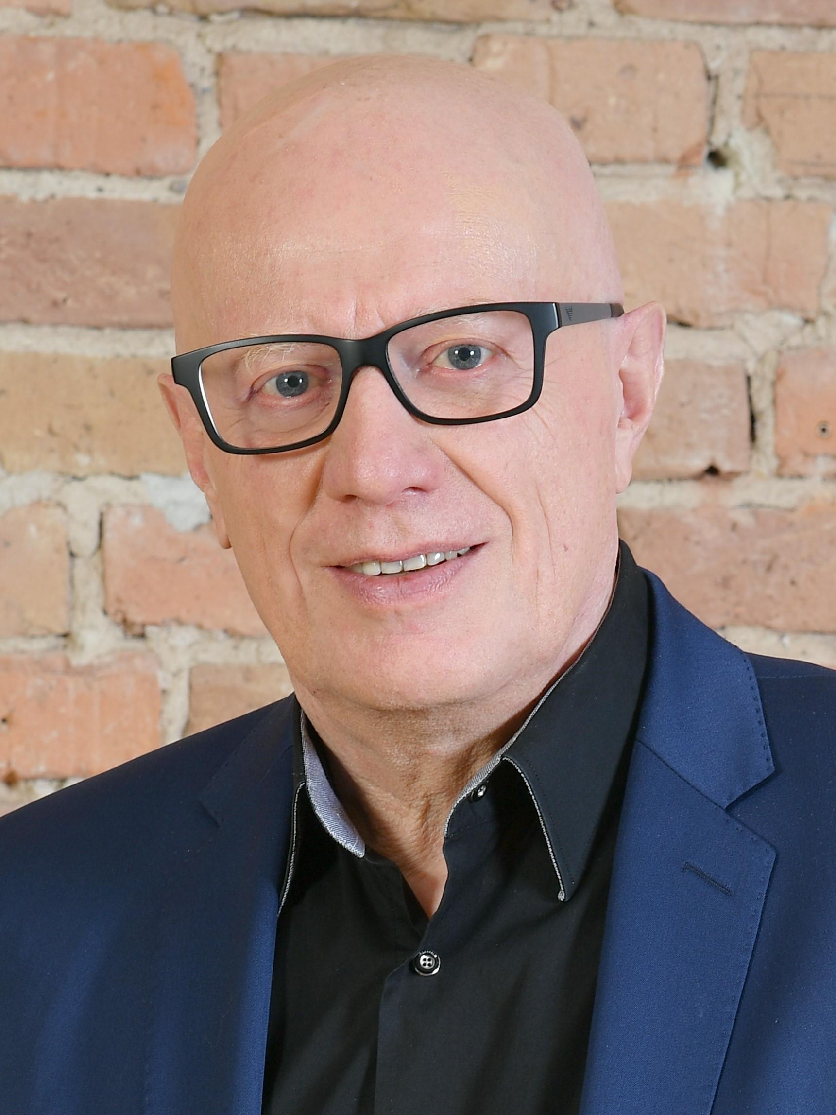Ralf Fücks