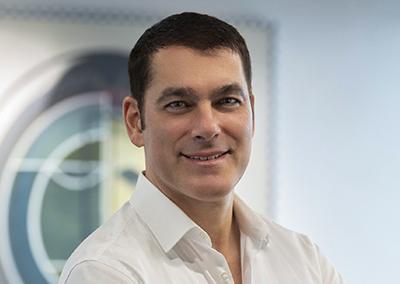 Stefan Vilsmeier, CEO, Brainlab
