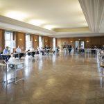 Gestaltung des Pharma- und Biotechnologiestandortes Deutschland in Europa